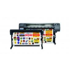 Imprimanta HP Latex 335 Print and Cut