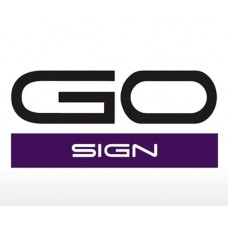 GO SIGN