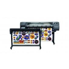 Imprimanta HP Latex 115 Print and Cut