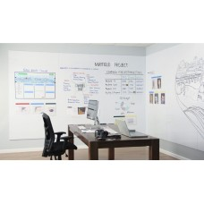 Folie Whiteboard cu Nano-Ventuze