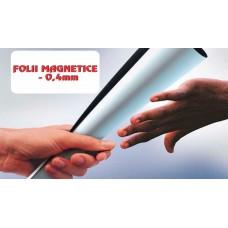 Folie magnetica 0.4 mm BAKKER MAGNETICS
