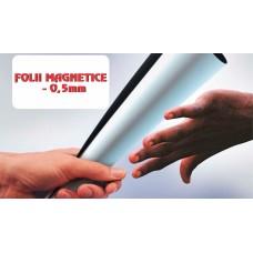 Folie magnetica de 0.5 mm