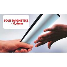 Folie magnetica de 0.6 mm