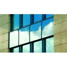 HAVERKAMP Opalfilm Shielding 16 RS sr argintiu-oglinda interior  Folie pentru ecranarea datelor electronice wireless din cladire