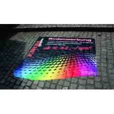 ASLAN MP 326 - Folie laminare floor graphics