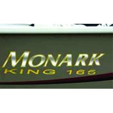 ORACAL 352 - Folie autoadeziva din poliester cu efect metalic