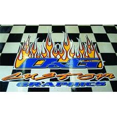 ORAGUARD 250 AS Folie laminare floor graphics