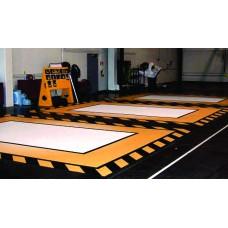 ORAGUARD 255AS Folie de laminare floor graphics