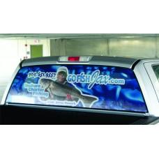 ORAGUARD 297GF - Folie laminare cast pentru Window Graphics