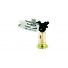 P-Glass Refiner  lampa cu gaz pentru finisarea placilor din acrilic