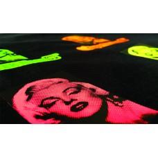 CAD-COLOR SuperTEK NEON Folie neon imprimabila Stahls